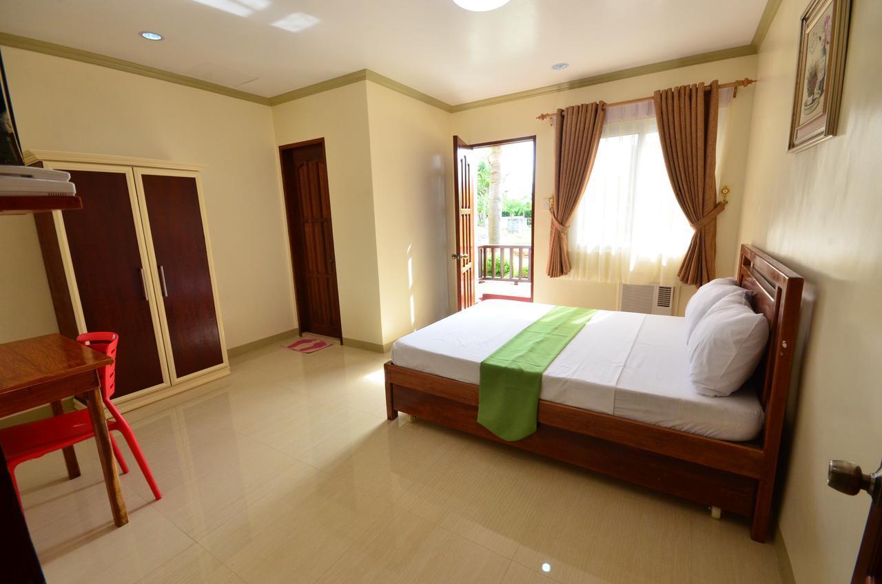 Gilin Pension House Puerto Princesa